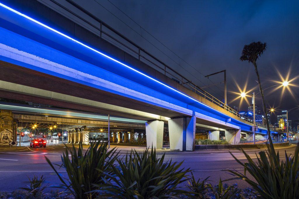 Blue Line image 1631300-3