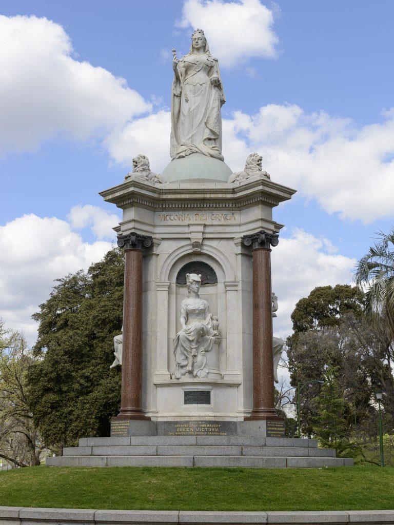Queen Victoria Memorial image 1086736-1