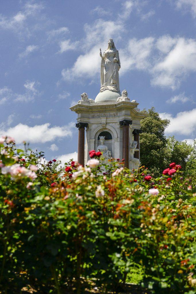 Queen Victoria Memorial image 1086736-4