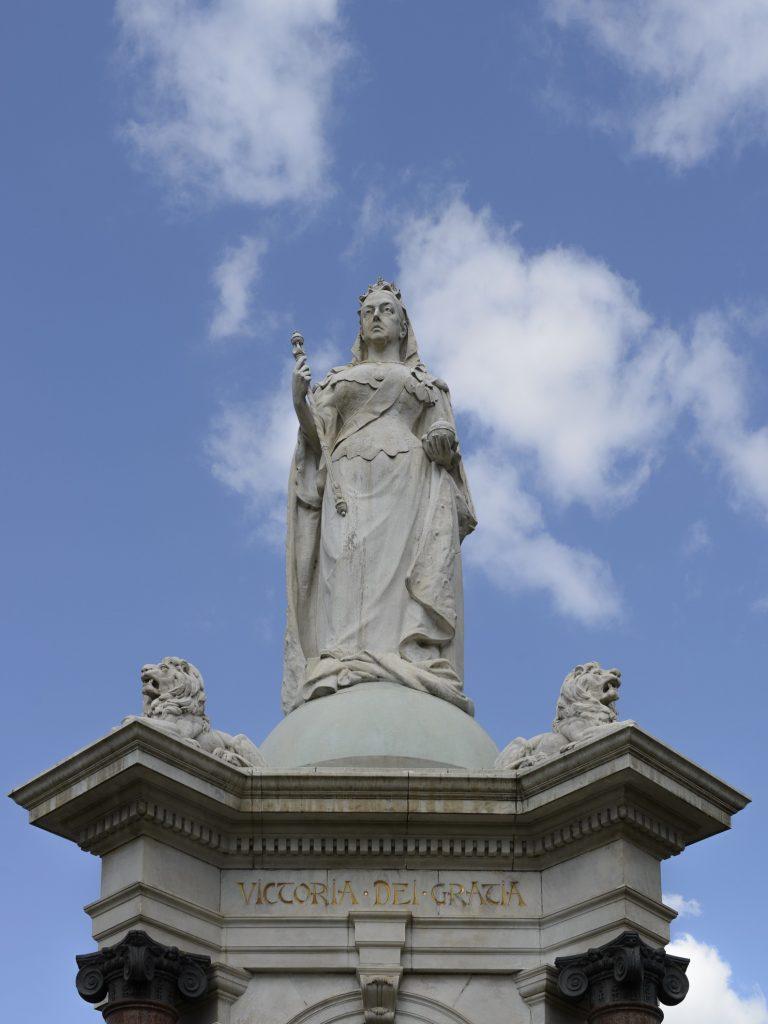 Queen Victoria Memorial image 1086736-6