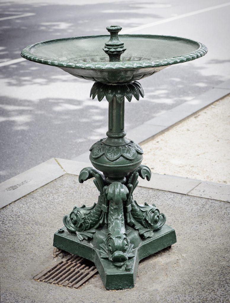 Dinny O'Hearn Fountain