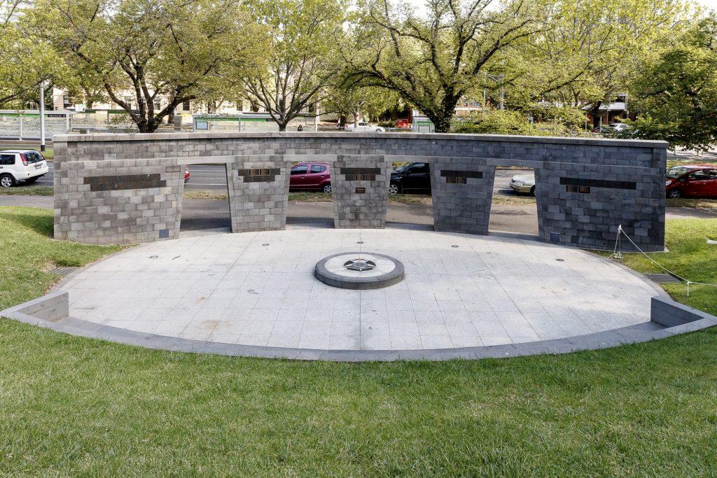 Victoria Police Memorial