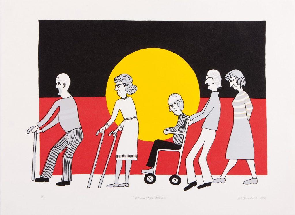 Reconciliation Activists