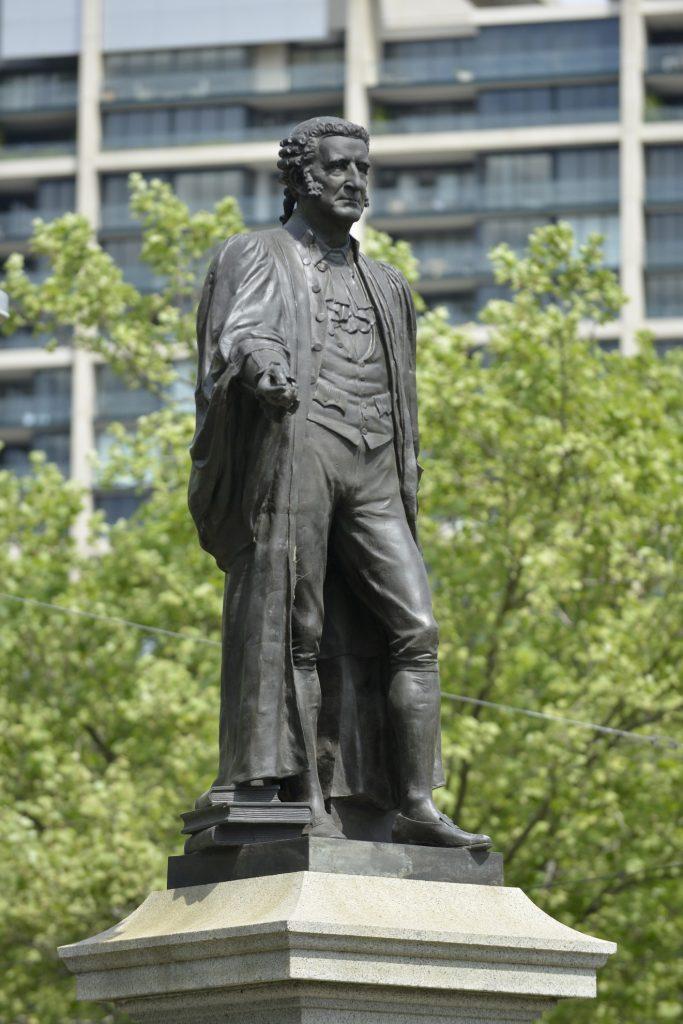Edmund FitzGibbon Memorial image 1545276-3