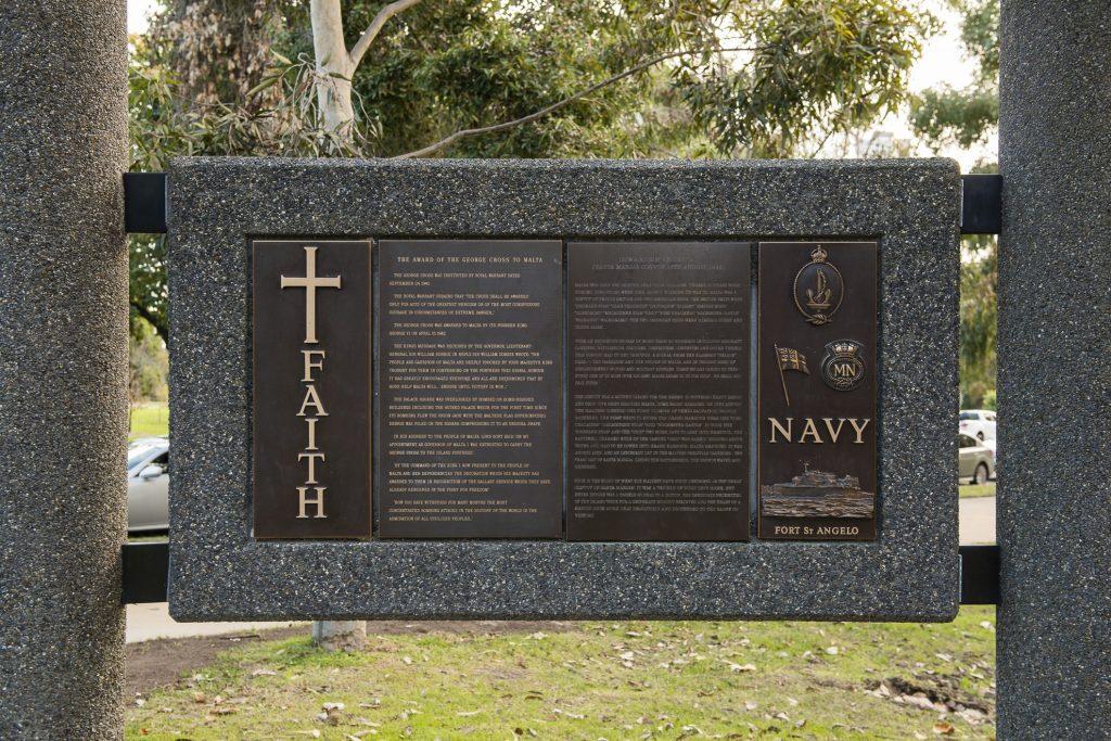 Maltese War Memorial image 1562328-6