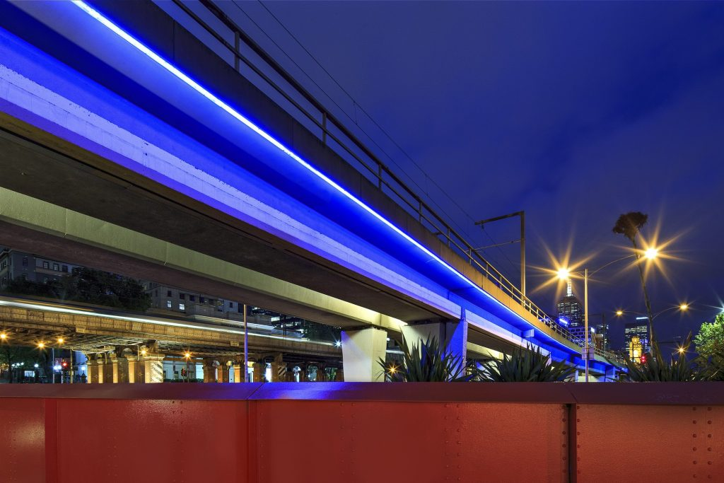 Blue Line image 1631300-1