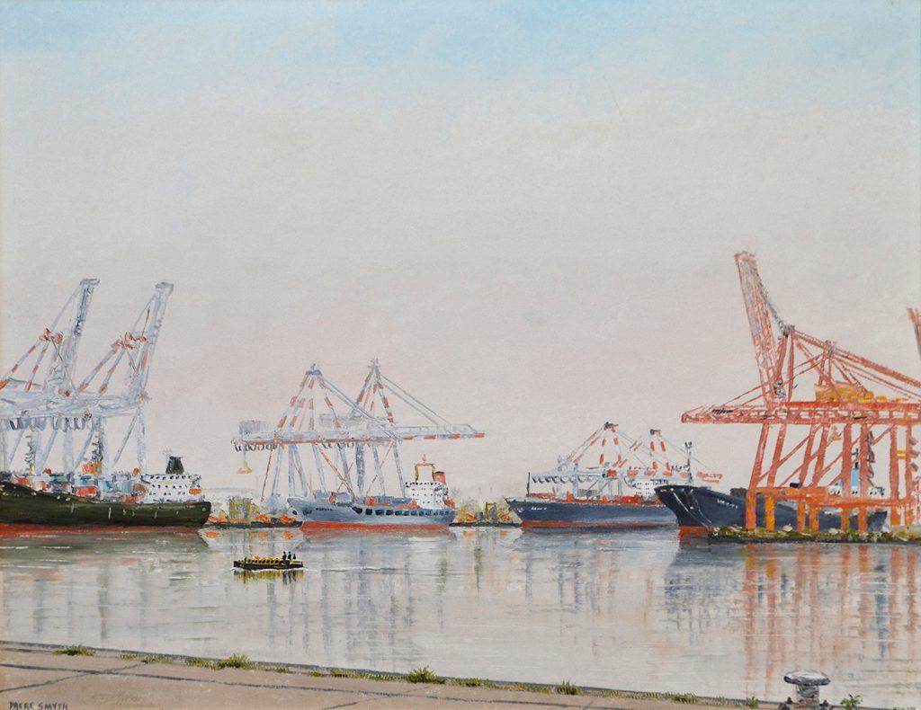 Swanson Dock