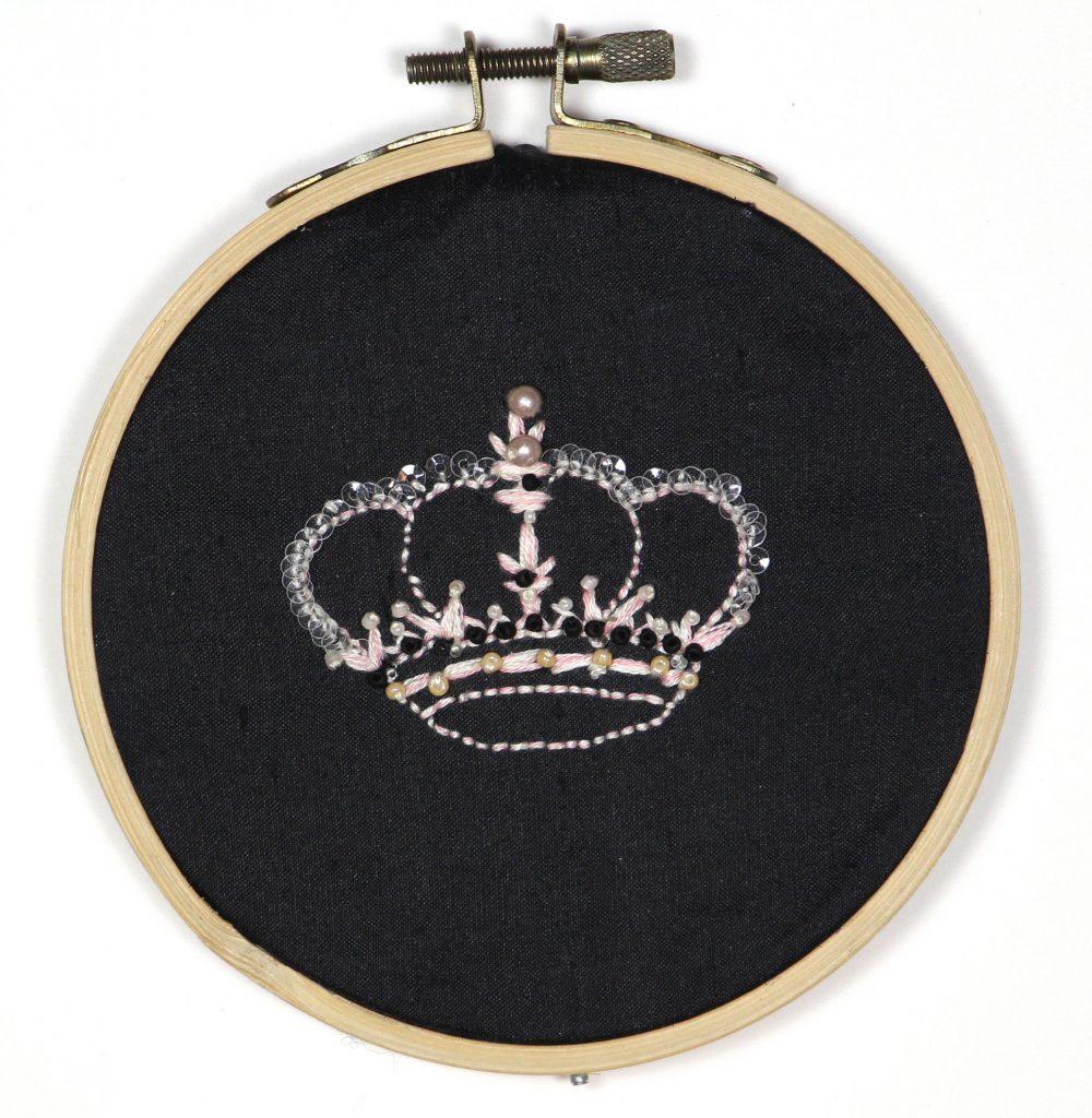 Crown 28