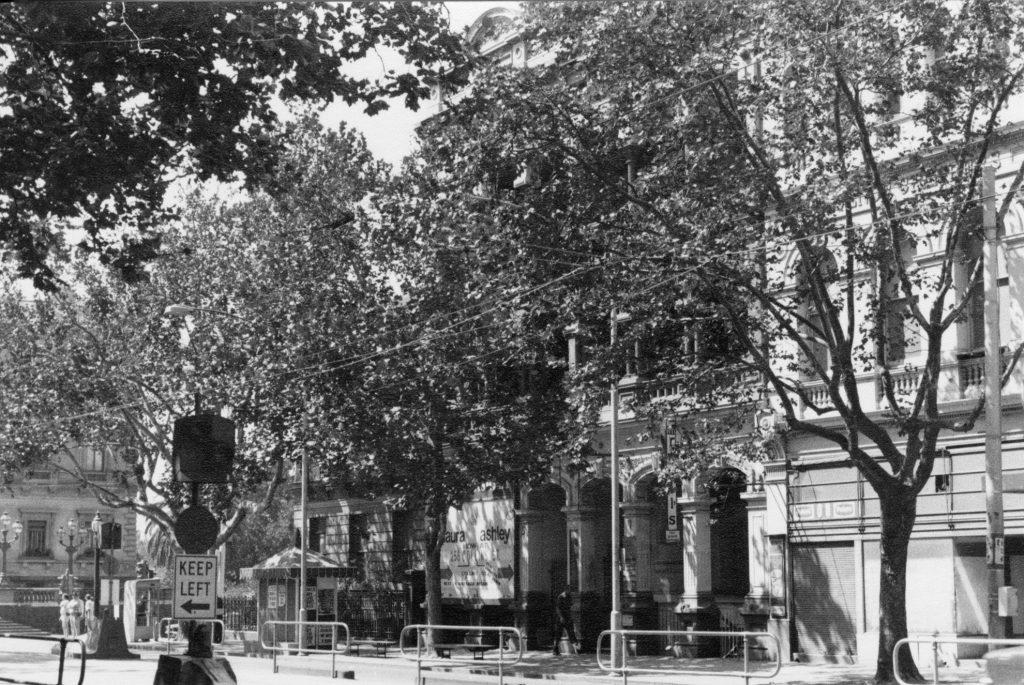 1-9 Collins Street