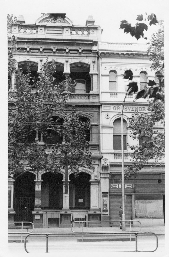 5-7 and 9 Collins Street